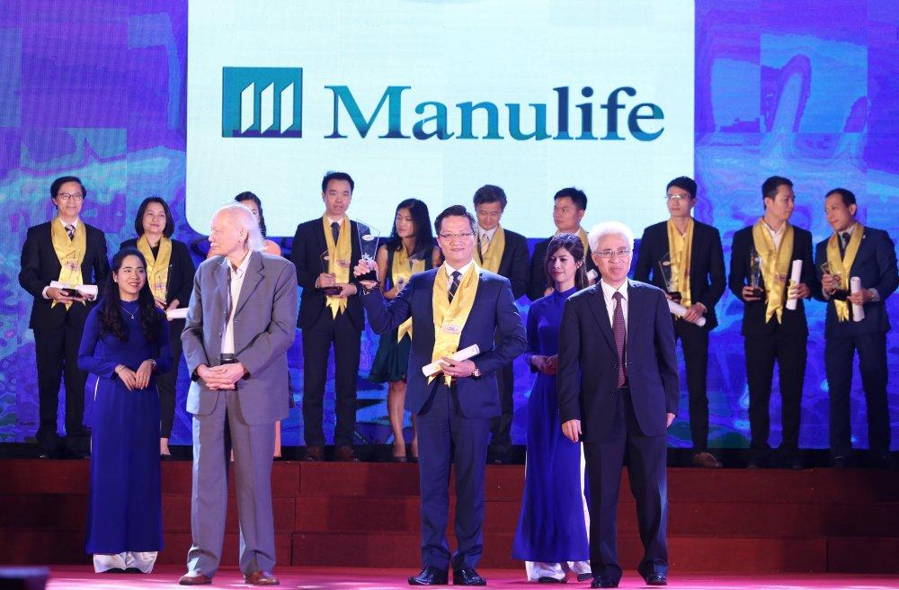 Manulife Viet Nam duoc vinh danh 'Dich vu Bao hiem Nhan tho Tot nhat' lan thu 9 hinh anh 1