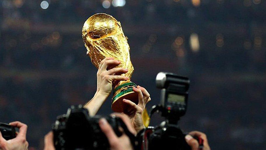 VTV, Viettel va Vingroup dong hanh mua ban quyen World Cup 2018 hinh anh 1