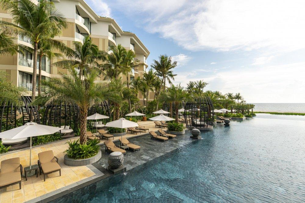 Chao Don Mua He Dau Tien cung InterContinental Phu Quoc Long Beach Resort hinh anh 2