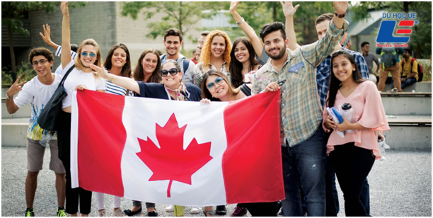 SDS Canada 2018: Co hoi du hoc Canada de dang cung phan qua uu dai tu Cong ty Du hoc UE hinh anh 1