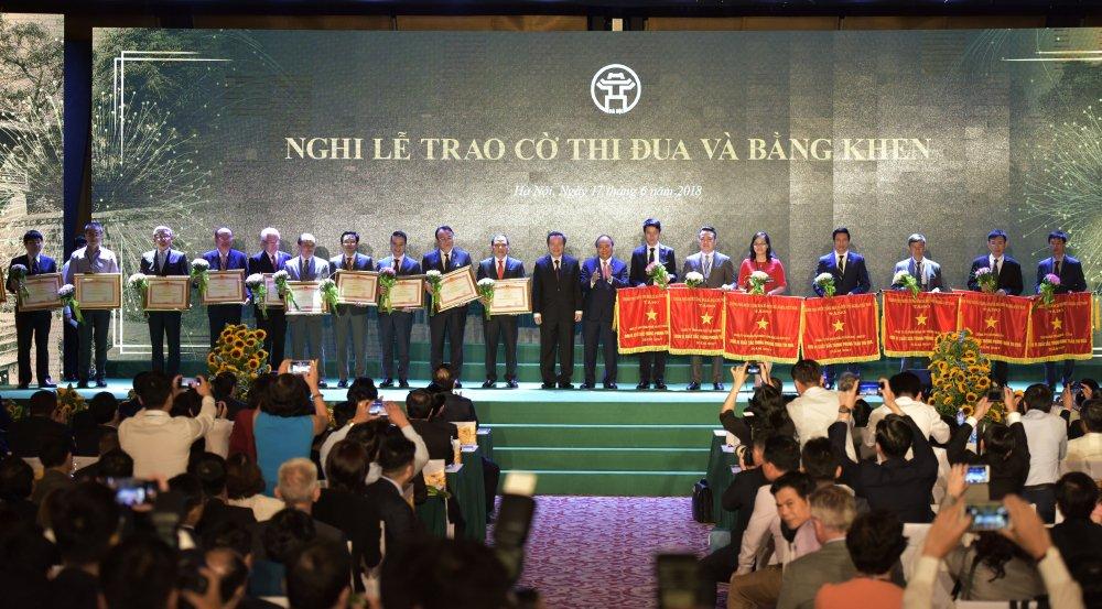 Tan A Dai Thanh vinh du nhan co thi dua cua Thu tuong Chinh phu hinh anh 2