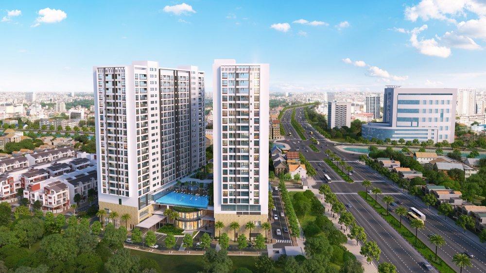 Green Pearl doat 2 Giai thuong Vietnam Property Award 2018 hinh anh 2