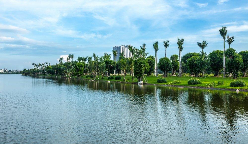 Biet thu dao Ecopark Grand – The Island – tieu chuan song thuong luu moi hinh anh 6