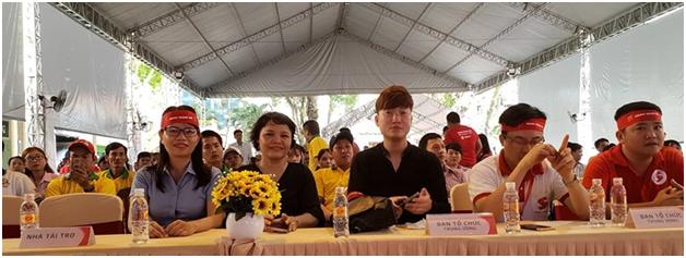 BIDV - Chuyen dong cung Hanh trinh Do 2018 hinh anh 1