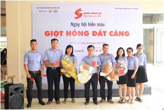 BIDV - Chuyen dong cung Hanh trinh Do 2018 hinh anh 5