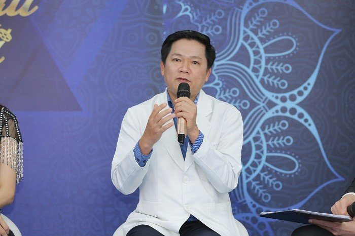 Hoa hau Huong Giang: 'Thay doi de thay doi dep va y nghia hon' hinh anh 5