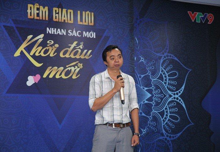 Hoa hau Huong Giang: 'Thay doi de thay doi dep va y nghia hon' hinh anh 6
