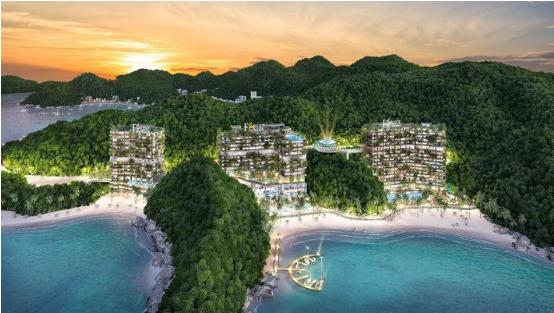 Flamingo Cat Ba Beach Resort – Dang cap da duoc cong nhan hinh anh 2