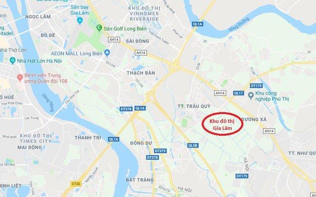 Quy 4/2018: Bat dong san phia Dong ruc sang hinh anh 1