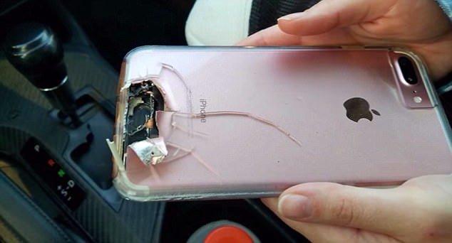 Chiec iPhone cuu mang chu nhan trong vu xa sung Las Vegas hinh anh 1