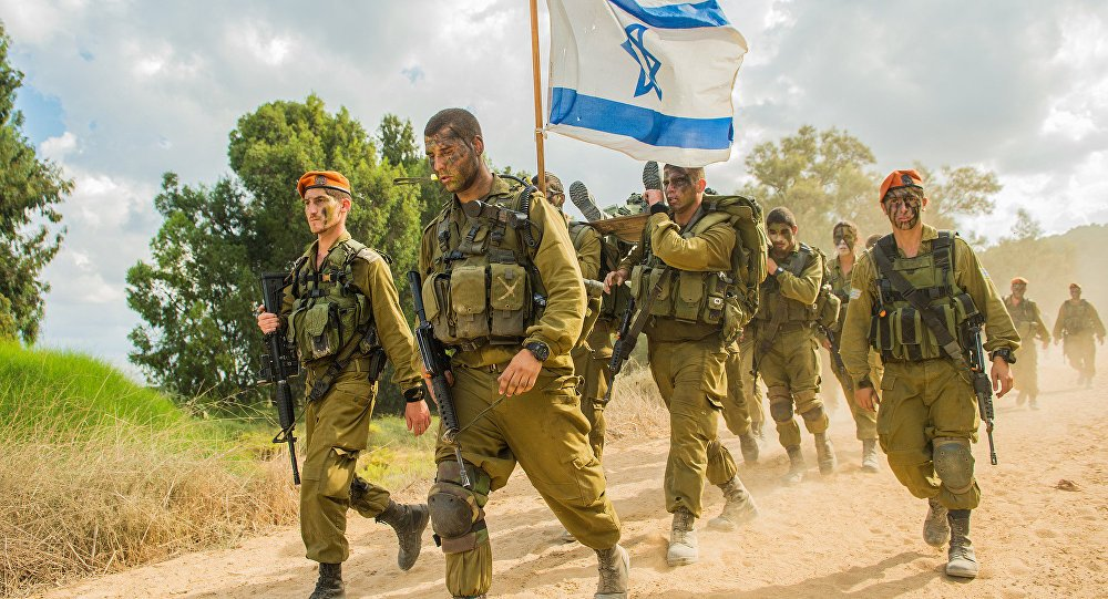 Quan doi Israel mat hang loat sung phong luu, hang ngan vien dan hinh anh 1
