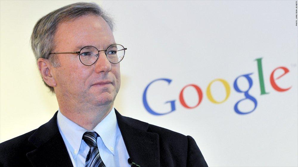 Chu tich Google: Trung Quoc se vuot My trong linh vuc tri tue nhan tao vao nam 2030 hinh anh 2
