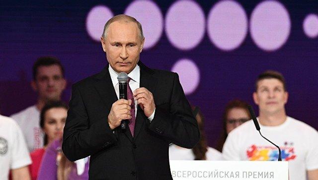 Chuyen gia Nga ly giai an y sau xa cua thoi gian, dia diem ong Putin tuyen bo tai cu hinh anh 1