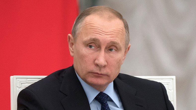 Ong Putin phat bieu nhung gi ve quan he quoc te trong buoi tra loi bao gioi? hinh anh 3