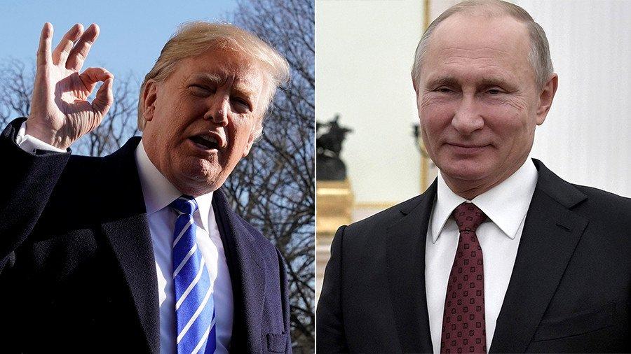 Ong Putin cam on ong Trump va CIA sau khi duoc chia se thong tin chan am muu khung bo hinh anh 1