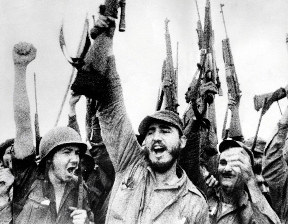 Anh hiem ve Cach mang Cuba nam 1959 hinh anh 1