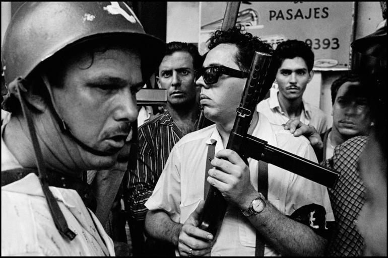 Anh hiem ve Cach mang Cuba nam 1959 hinh anh 3