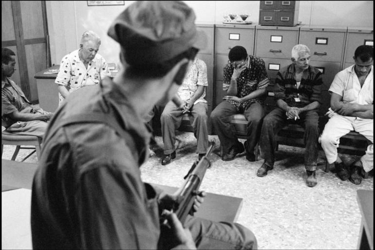 Anh hiem ve Cach mang Cuba nam 1959 hinh anh 6