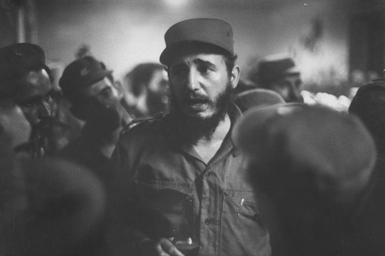 Anh hiem ve Cach mang Cuba nam 1959 hinh anh 7