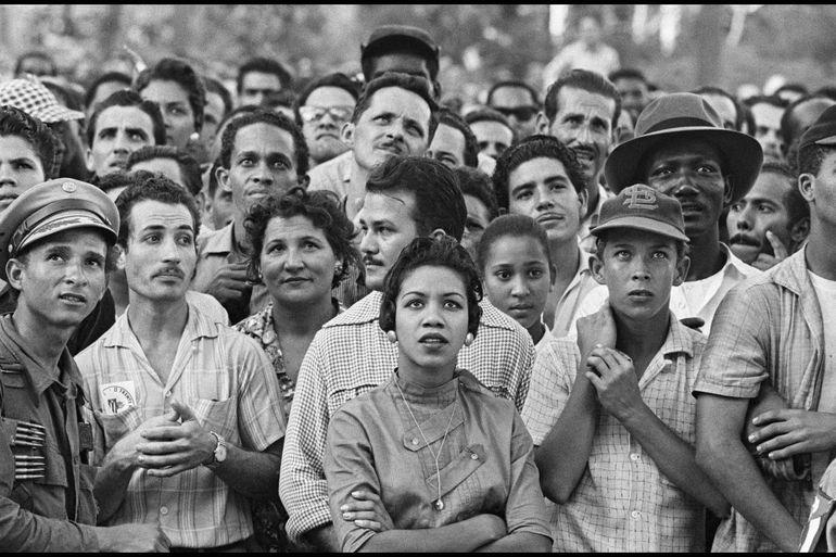 Anh hiem ve Cach mang Cuba nam 1959 hinh anh 8