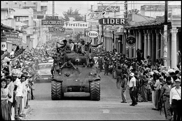 Anh hiem ve Cach mang Cuba nam 1959 hinh anh 9