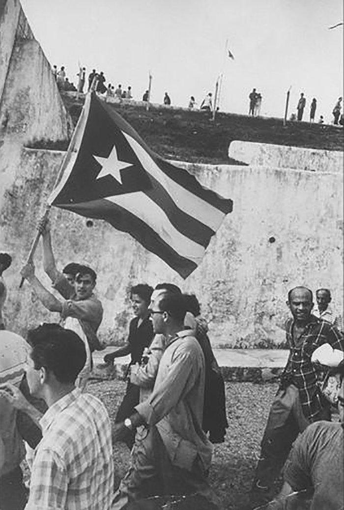 Anh hiem ve Cach mang Cuba nam 1959 hinh anh 11