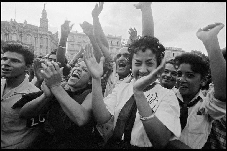 Anh hiem ve Cach mang Cuba nam 1959 hinh anh 12