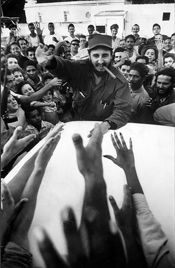 Anh hiem ve Cach mang Cuba nam 1959 hinh anh 13