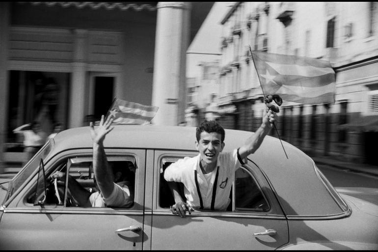 Anh hiem ve Cach mang Cuba nam 1959 hinh anh 14
