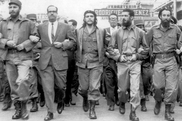 Anh hiem ve Cach mang Cuba nam 1959 hinh anh 15