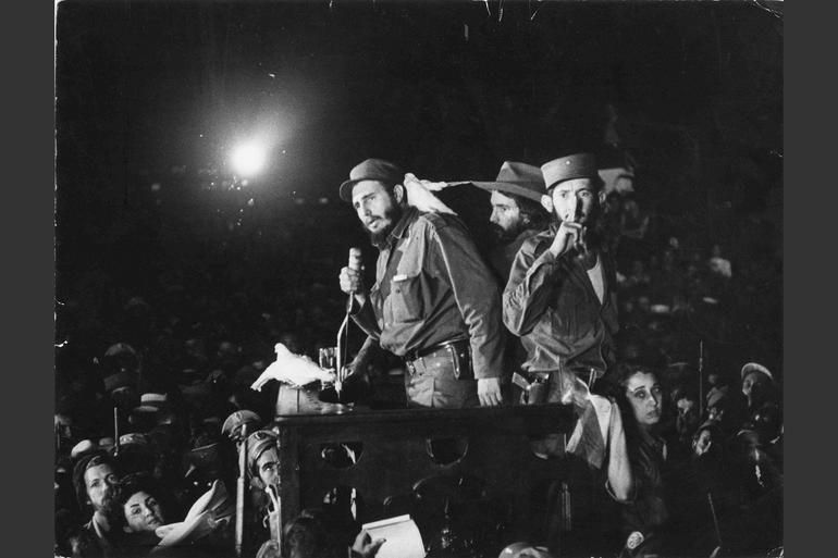 Anh hiem ve Cach mang Cuba nam 1959 hinh anh 16