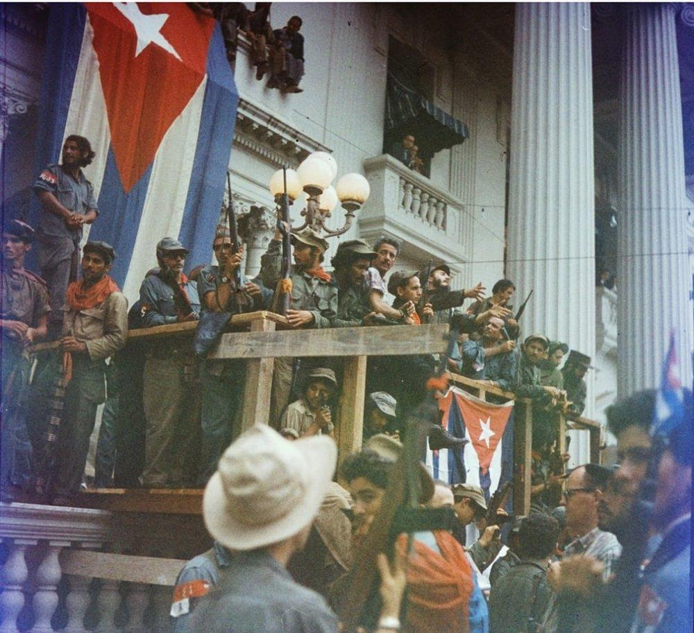 Anh hiem ve Cach mang Cuba nam 1959 hinh anh 17