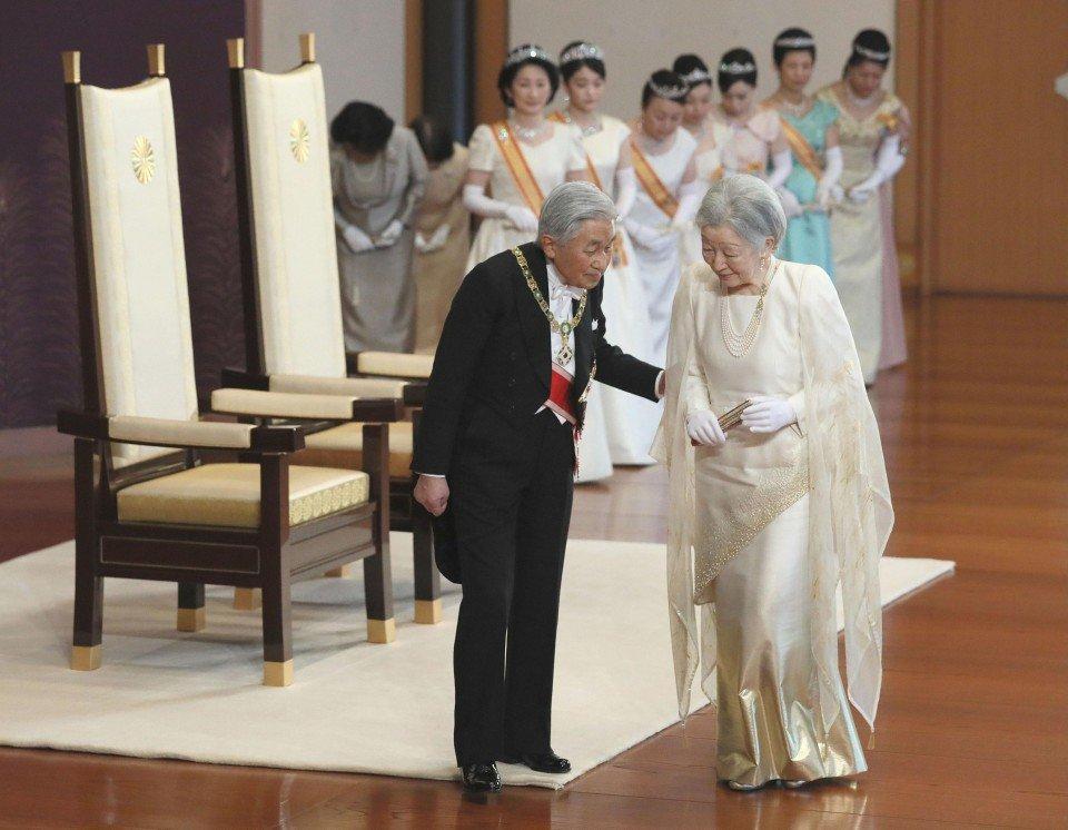 Bai tho ve Viet Nam gay xuc dong cua Nhat hoang Akihito hinh anh 1