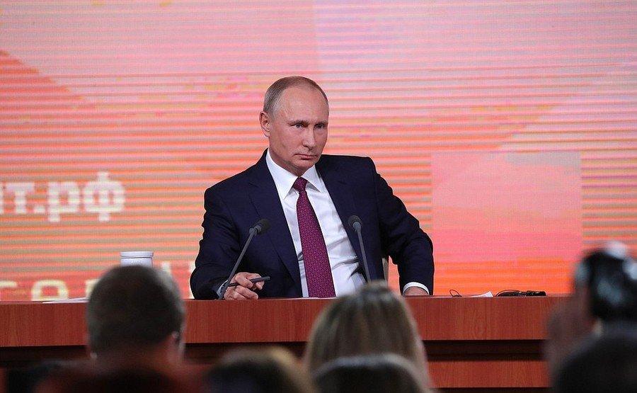 Tong thong Putin so dieu gi nhat? hinh anh 1