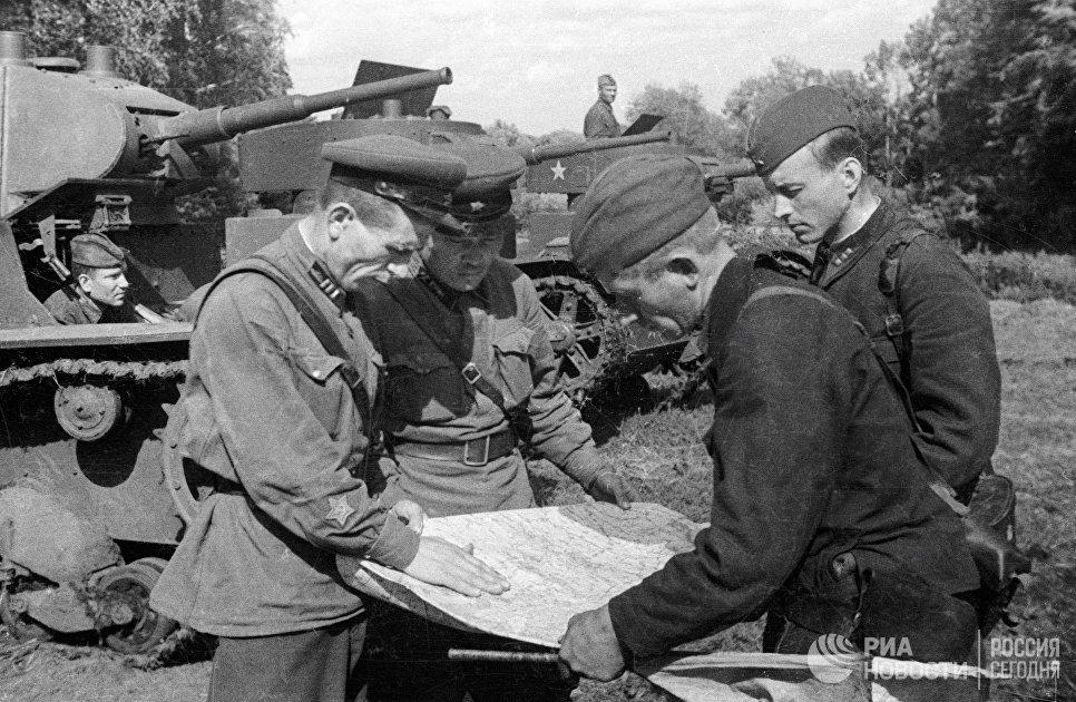 Nhung hinh anh hiem ve Chien thang Stalingrad cach day 75 nam hinh anh 1