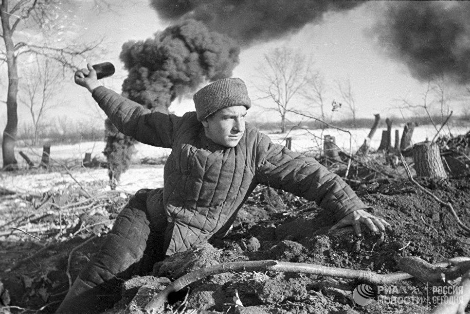 Nhung hinh anh hiem ve Chien thang Stalingrad cach day 75 nam hinh anh 2