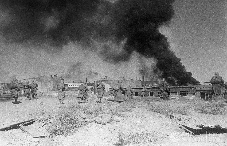 Nhung hinh anh hiem ve Chien thang Stalingrad cach day 75 nam hinh anh 4