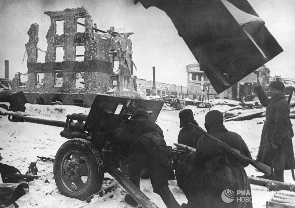 Nhung hinh anh hiem ve Chien thang Stalingrad cach day 75 nam hinh anh 5