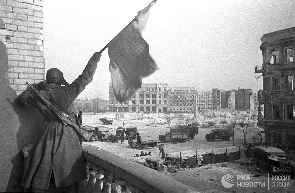 Nhung hinh anh hiem ve Chien thang Stalingrad cach day 75 nam hinh anh 11