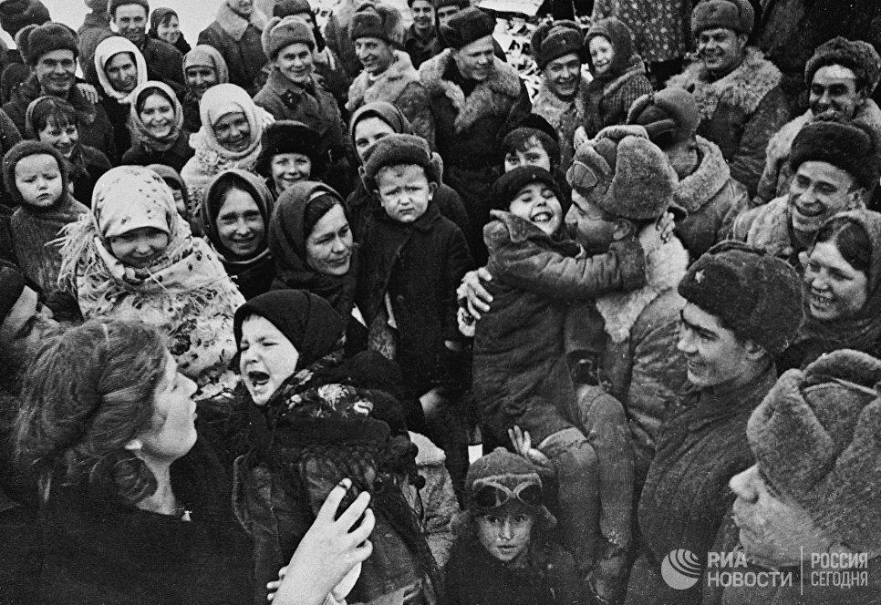 Nhung hinh anh hiem ve Chien thang Stalingrad cach day 75 nam hinh anh 14