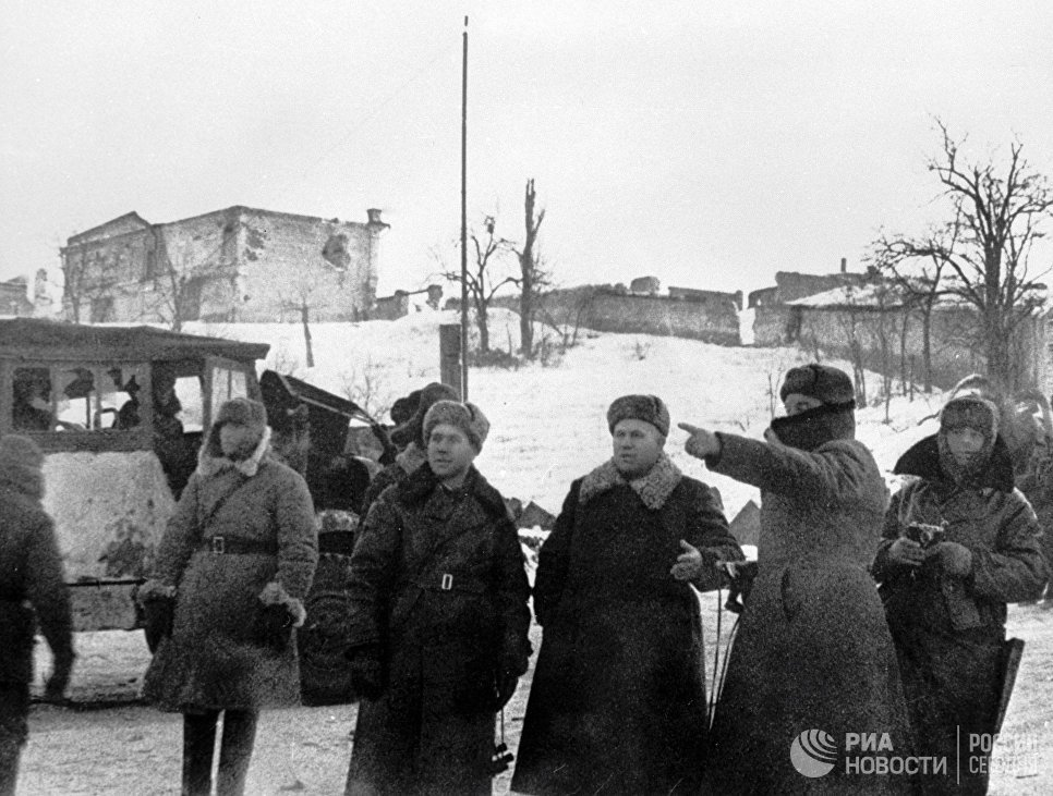 Nhung hinh anh hiem ve Chien thang Stalingrad cach day 75 nam hinh anh 15