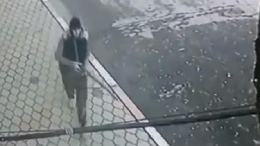 Video: Nga cong bo danh tinh thu pham vu xa sung o Dagestan hinh anh 1