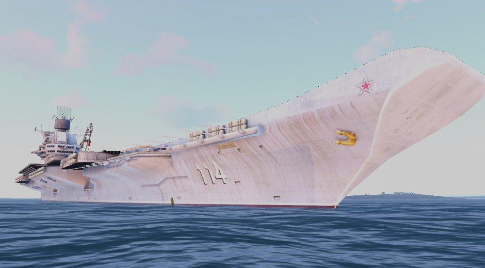 Lien Xo tung che tao sieu tau san bay hat nhan manh ngang ngua USS Carl Vinson hinh anh 1