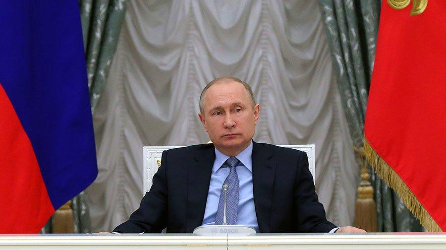 Tong thong Putin: Day la nhung dieu giup nuoc Nga tiep tuc vi dai hinh anh 1