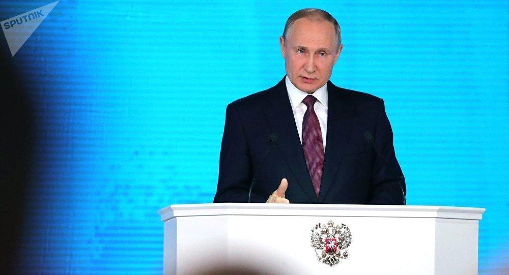 Chuyen gia Viet phan tich thach thuc cua Tong thong Putin trong nhiem ky toi hinh anh 2