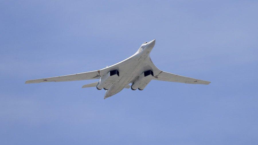 'Thien nga trang' Tu-160 duoc hien dai hoa, bay them ca ngan km va tang hinh hinh anh 1
