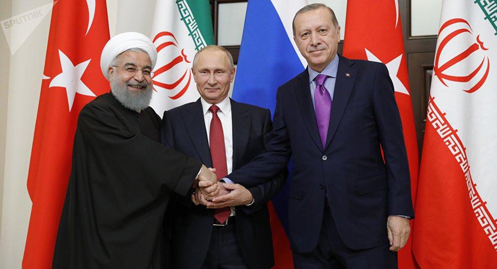 Tong thong Nga Vladimir Putin tham Tho Nhi Ky, thao luan hang loat van de quan trong hinh anh 1
