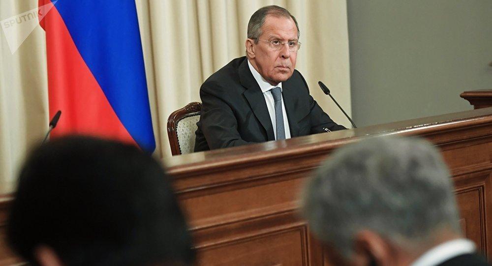 Ngoai truong Nga: Cang thang Nga, phuong Tay nghiem trong hon Chien tranh Lanh hinh anh 1