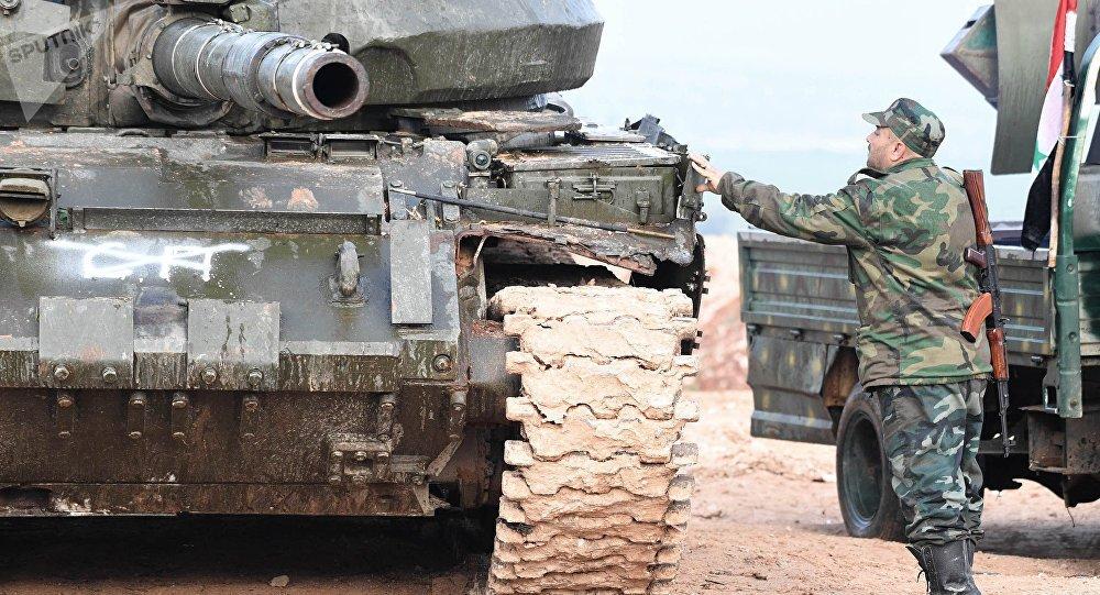 My doa tan cong Syria, Ngoai truong Nga Lavrov tuyen bo nhung gi? hinh anh 2