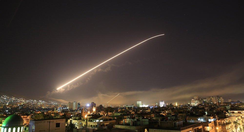 Syria ban ha bao nhieu ten lua hanh trinh cua My va dong minh? hinh anh 1